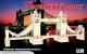 Тауэрский мост. Сборная деревянная модель